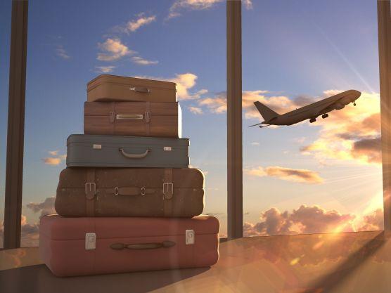 Gestrande reizigers