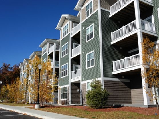 Kopers krijgen minder hypotheek bij VvE zonder plan